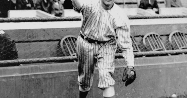 AP Was There: NY Giants set baseball win streak mark in 1916