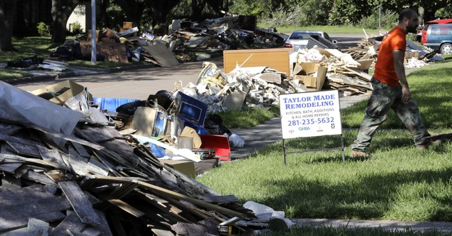 Home rebuilding: A long and costly burden for storm victims