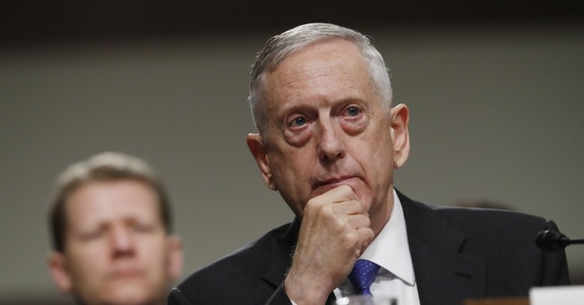 Amid US-Mexico tension, defense chief aims to be calm voice