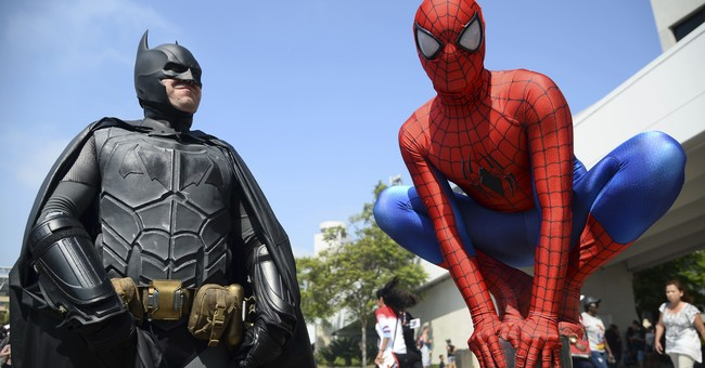 Comic con court battle marching on after judge's ruling