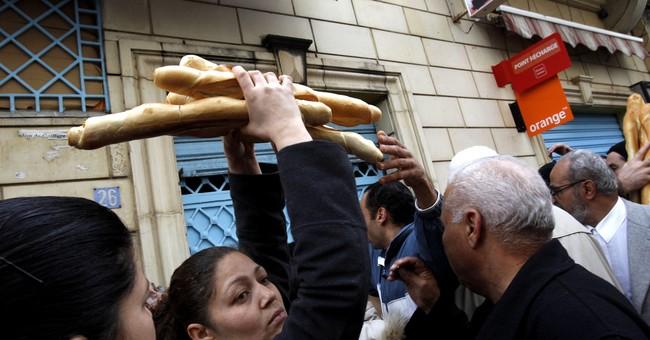 Tunisian women's rights plan rattles Muslim traditionalists