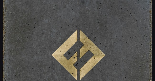 Review: New producer for Foo Fighters, same rock result