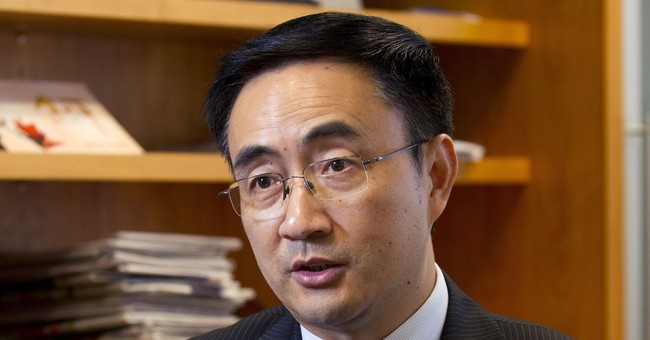 China-born New Zealand lawmaker says he's loyal to new home
