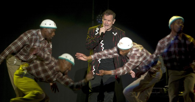 South Africa's Johnny Clegg begins last international tour