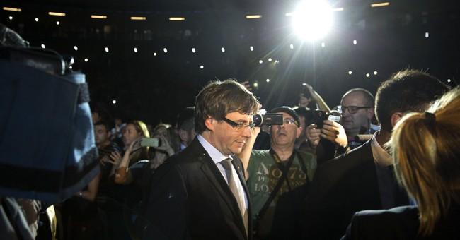 Madrid tightens grip over Catalan spending to quash vote