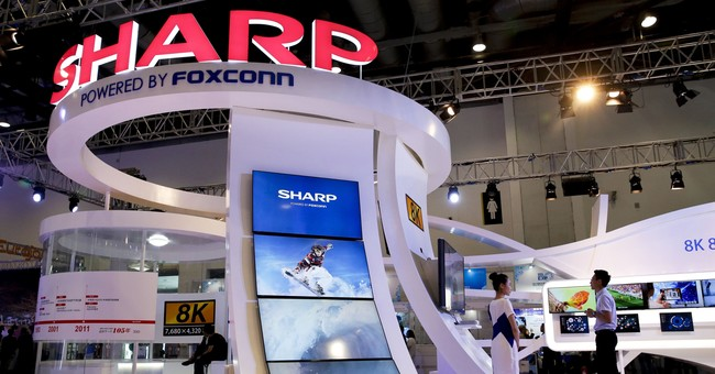 Wisconsin Legislature approves $3B incentive for Foxconn