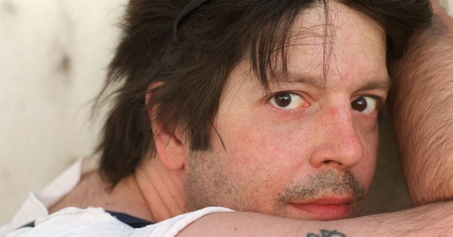 Grant Hart of pioneering indie rock band Husker Du dies