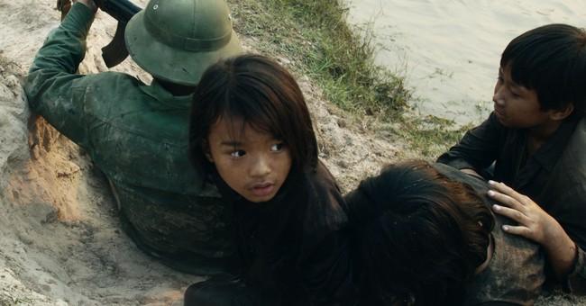 Review: Jolie imbues Cambodia drama with skill, intelligence