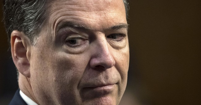 As Mueller probe intensifies, so do Trump attacks on Comey