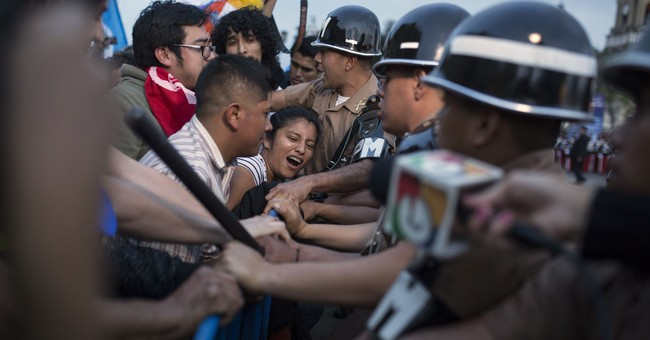 Guatemala court suspends bill replacing sentences with fines