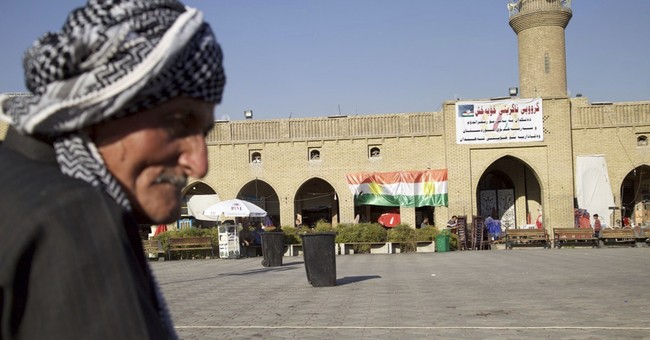 Turkey: Iraq's Kurds will pay 'price' for independence vote