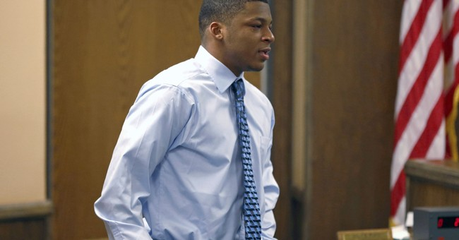 Court: Ohio rape convict can play football in Saturday game