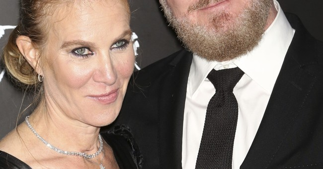 Jim Gaffigan's wife says she doing well after brain surgery