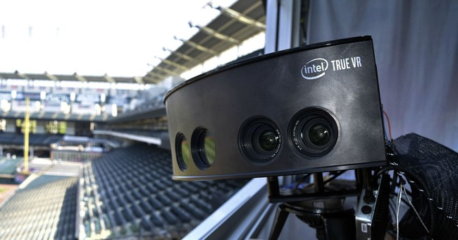 Sports in virtual reality sounds cool, but can feel distant