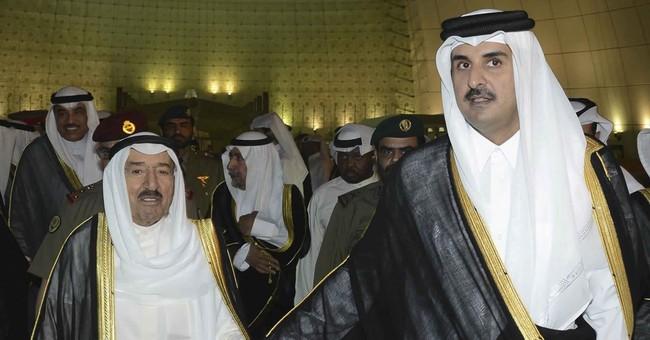 Qatar emir due in Turkey for first trip since Gulf crisis