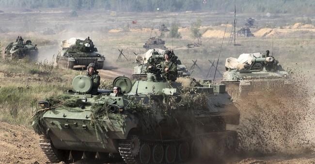 Zapad 2017 drills begin in Russian Federation  and Belarus
