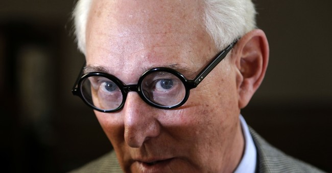 Longtime Trump ally Stone to appear before House intel panel