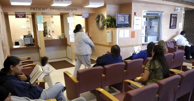 Indian Health Service sets standards for patient wait times