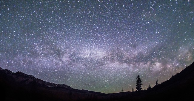 Idaho hopes to bring stargazers to first US dark sky reserve