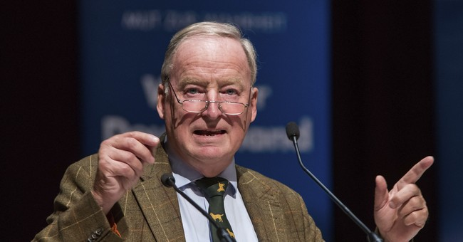 German nationalist leader: can be proud of wartime soldiers