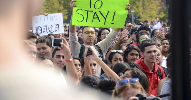 Colleges offering legal tips, hotlines amid DACA uncertainty