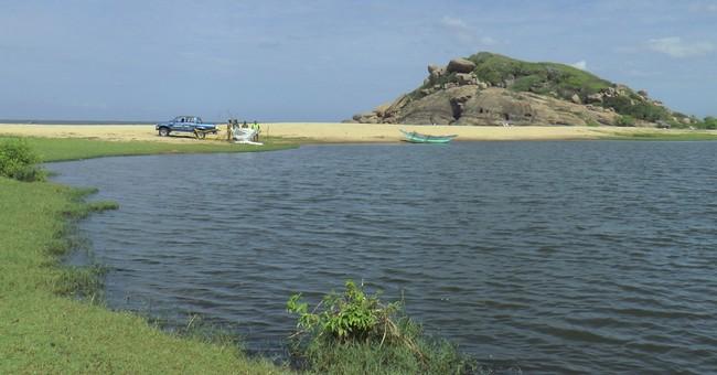Crocodile suspected in death of UK reporter in Sri Lanka