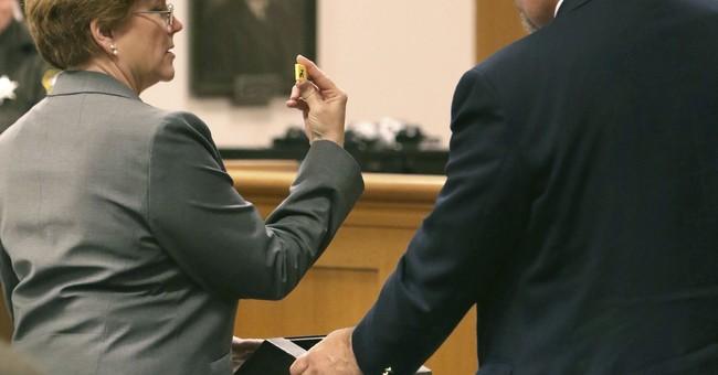 Jury: Wisconsin girl mentally ill in stabbing of classmate