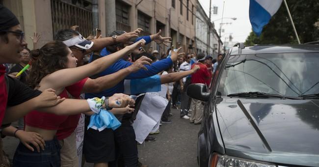 Guatemala Congress repeals bill that cut campaign penalties