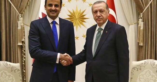 Erdogan: Trump conveyed sadness over US moves against Turks