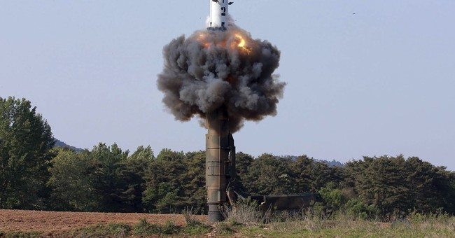Timeline: Key recent weapons tests by North Korea