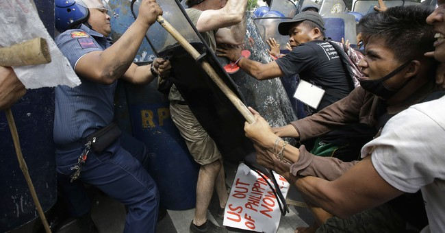 Defense chief: Philippine-wide martial law 'very remote'
