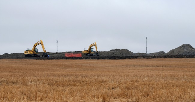 4 years later, cleanup nears end for big North Dakota spill