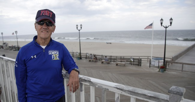 Year after bombing, military race comes back stronger