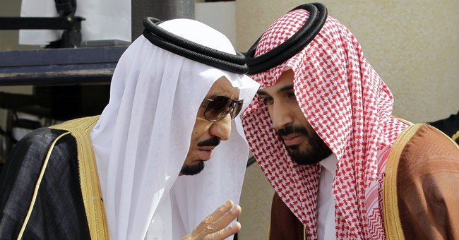 King's forces arrest prominent Saudis in warning to critics
