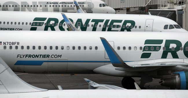 Frontier Airlines fined $1.5 million over long tarmac waits at DIA