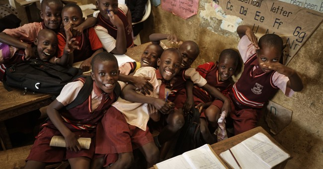Millions of world's children lack any record of their births