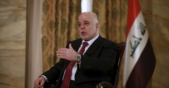 Iraq says may use force if Kurdish referendum turns violent
