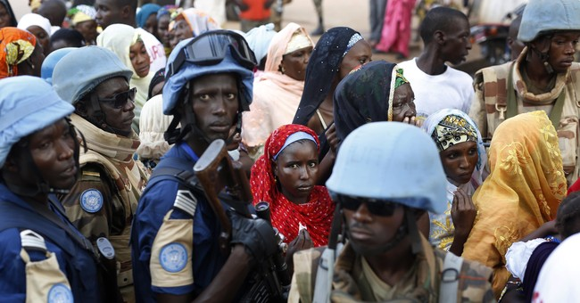 UN seeks more peacekeepers for Central African Republic
