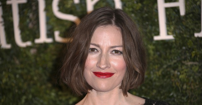 Actress Kelly Macdonald has separated from husband