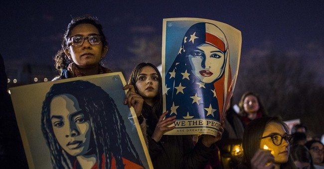 Trump's immigration actions mark sharp shift in US policy