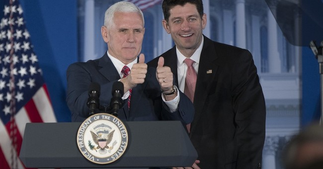 The Latest: Lawmakers press Pence on voter fraud claim
