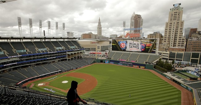Cleveland Indians will host 2019 All-Star Game