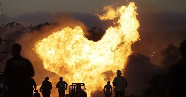 California utility must run ads over deadly blast conviction