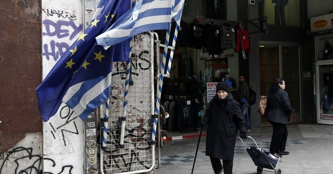 Eurozone chief hopes for movement on Greek debt talks