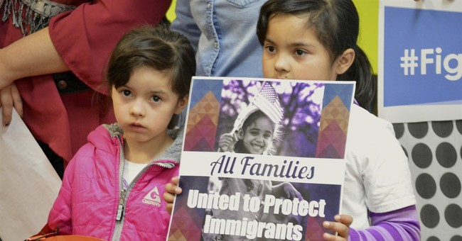 Muslims, Latinos unify over Trump's immigration, border plan