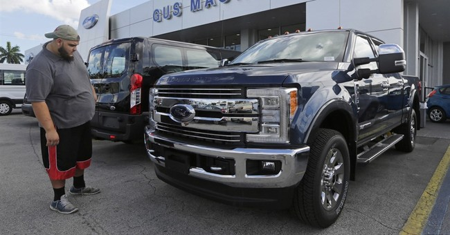 Pension, scrapping Mexico plant hurt Ford 2016 net profit