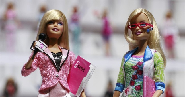 Little girls doubt that women can be brilliant, study shows