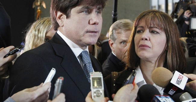 Blagojevich's daughter hits Obama for not commuting sentence