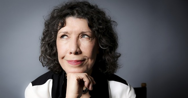 SAG Life honoree Lily Tomlin: 'I have had a good ride.'