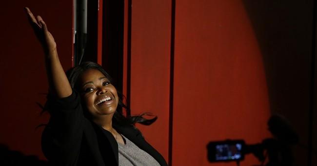 Harvard's Hasty Pudding award goes to Octavia Spencer